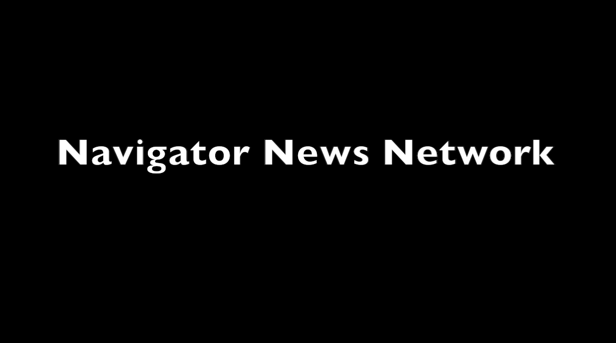 Navigator News - First episode 2019