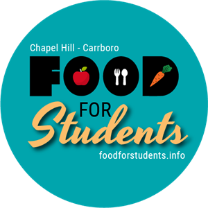 Food For Students logo
